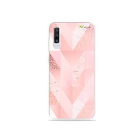 Capa para Galaxy A70 - Abstract