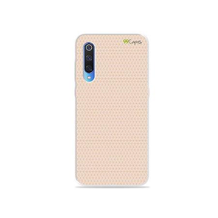 Capa para Xiaomi Mi 9 - Simple