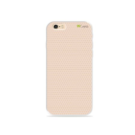 Capa para iPhone 6/6S - Simple