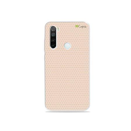 Capa para Xiaomi Redmi Note 8 - Simple