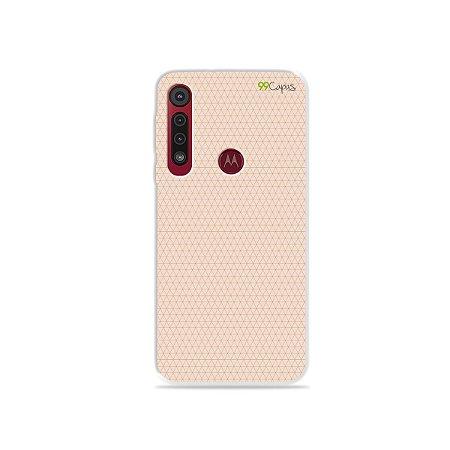 Capa para Moto G8 Plus - Simple