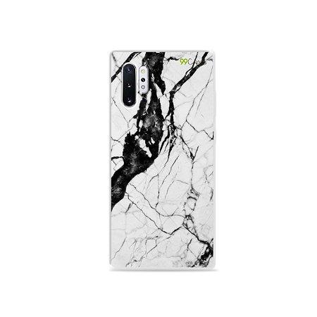 Capa para Galaxy Note 10 - Marmorizada