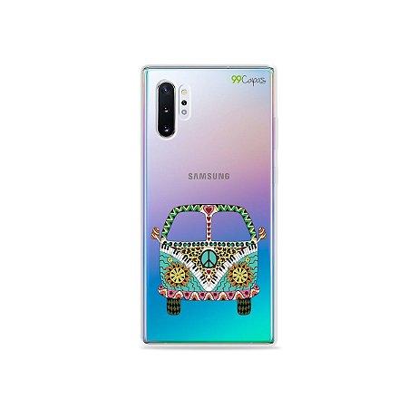 Capa para Galaxy Note 10 - Kombi