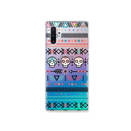 Capa para Galaxy Note 10 - Tribal