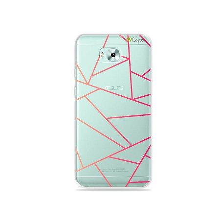 Capa para Asus Zenfone 4 Selfie - Abstrata