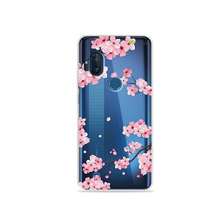 Capa para Moto One Hyper - Cerejeiras