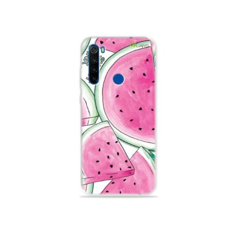 Capa para Xiaomi Redmi Note 8T - Watermelon