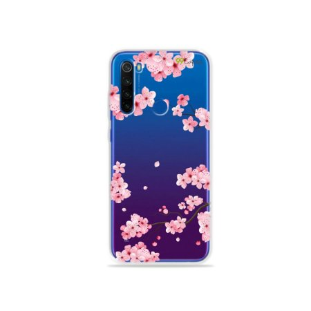 Capa para Xiaomi Redmi Note 8T - Cerejeiras
