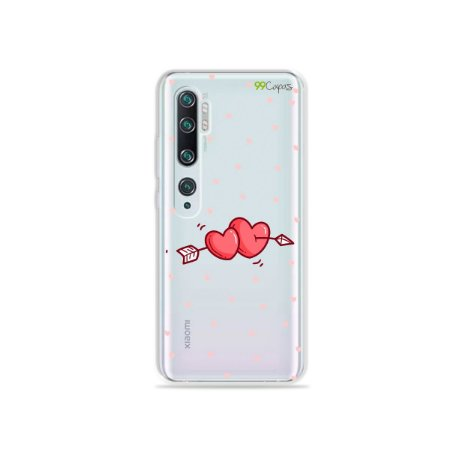 Capa para Xiaomi Mi Note 10 - In Love
