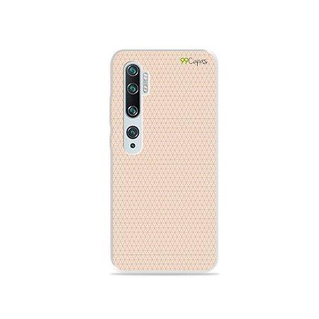 Capa para Xiaomi Mi Note 10 - Simple