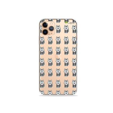Capa para iPhone 11 Pro - Husky