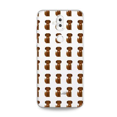 Capa para Asus Zenfone 5 Selfie - Golden