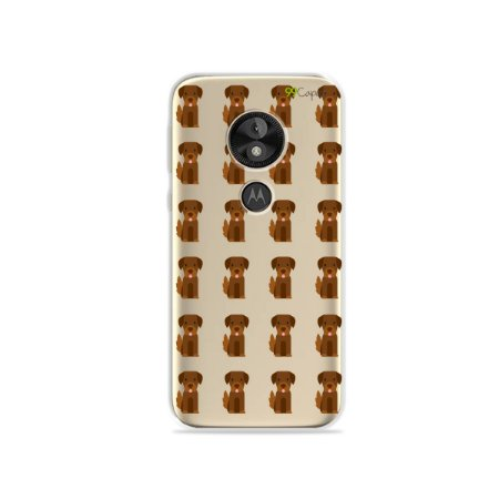 Capa para Moto E5 Play - Golden