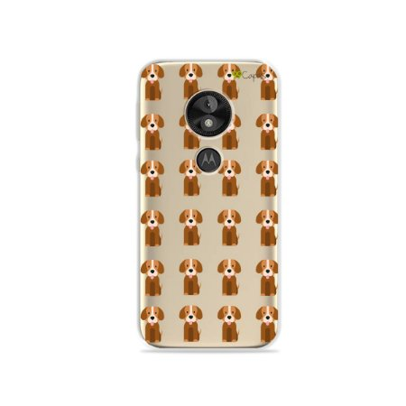 Capa para Moto E5 Play - Cocker