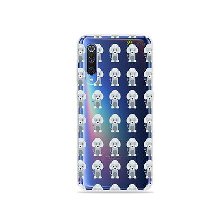 Capa para Xiaomi Mi 9 - Poodle