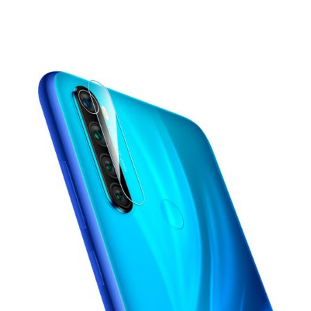 Película para lente de câmera para Xiaomi Redmi Note 8 - 99Capas