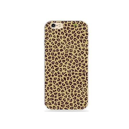 Capa para iPhone 6 Plus/6S Plus - Animal Print