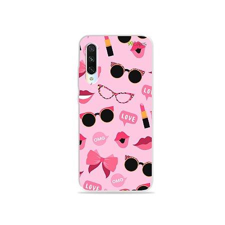Capa para Xiaomi Mi A3 - Feminine