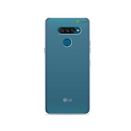 Capa Transparente para LG K50s