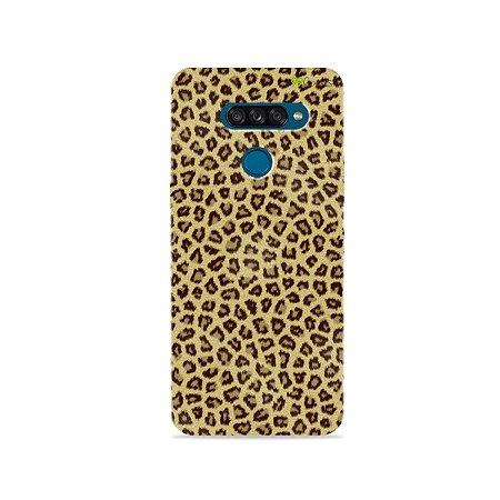 Capa para LG K50s - Animal Print