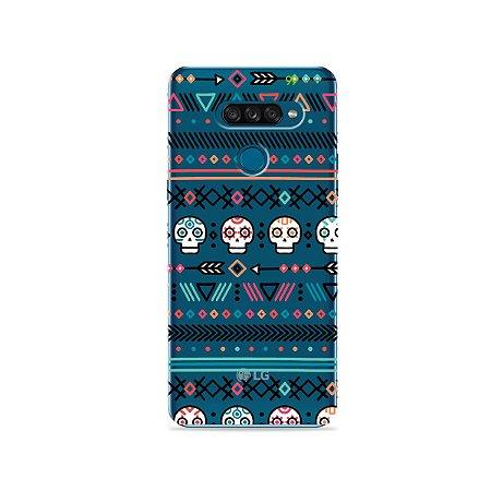 Capa para LG K50s - Tribal