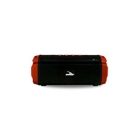 Caixa de Som Portátil Joy Red - 99Capas