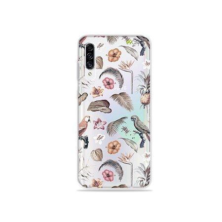 Capa para Galaxy A30s - Sweet Bird