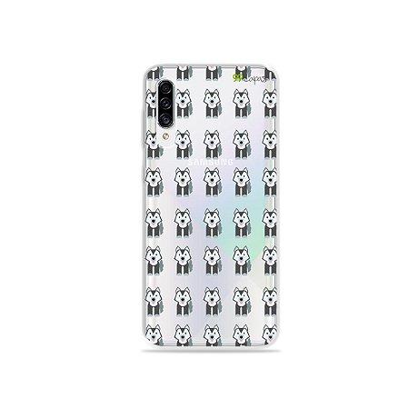 Capa para Galaxy A30s - Husky
