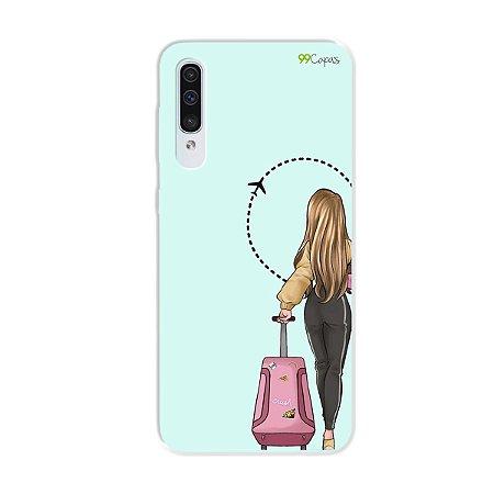 Capa para Galaxy A50s - Best Friends 1
