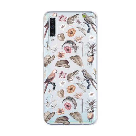 Capa para Galaxy A50s - Sweet Bird