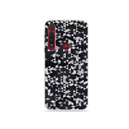 Capa para Moto G8 Play - Geométrica