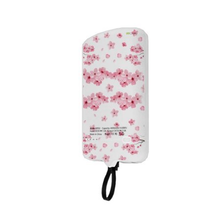 99Snap Powerbank - Micro USB V8 ( Carregador portátil para celular) Cerejeiras