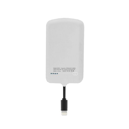 99Snap Powerbank - Lightning  (Carregador portátil para celular) branco