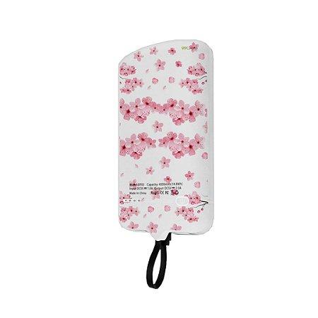99Snap Powerbank - Lightning ( Carregador portátil para celular) Cerejeiras