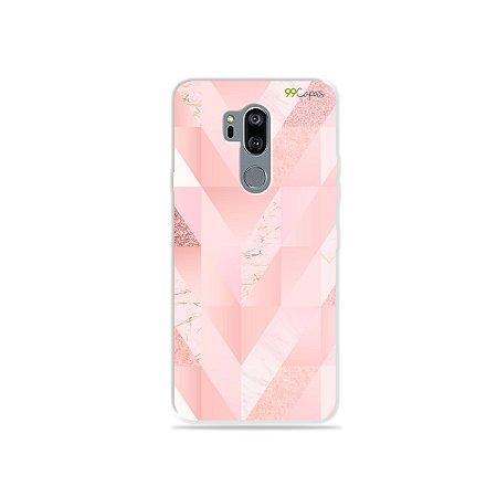 Capinha para LG G7 ThinQ - Abstract