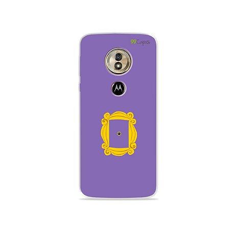 Capa para Moto G6 Play - Friends