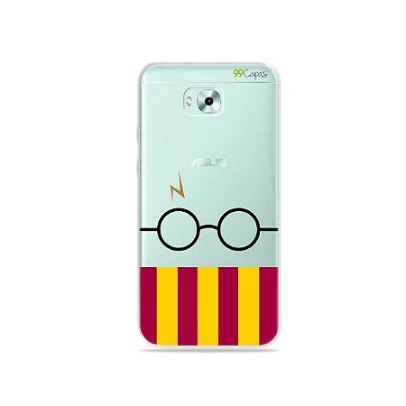 Capinha (transparente) para Zenfone 4 Selfie - H.P.