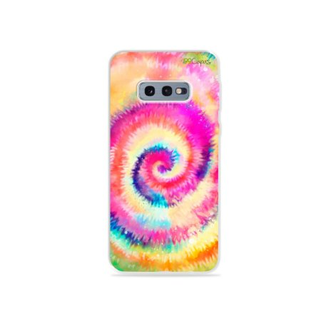 Capinha para Galaxy S10e - Tie Dye