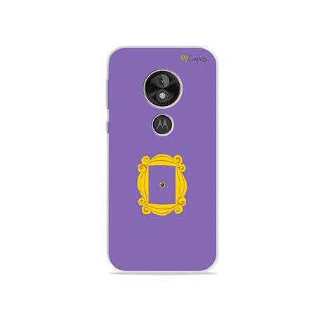 Capa para Moto E5 Play - Friends