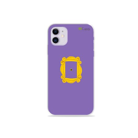 Capinha para iPhone 11 - Friends