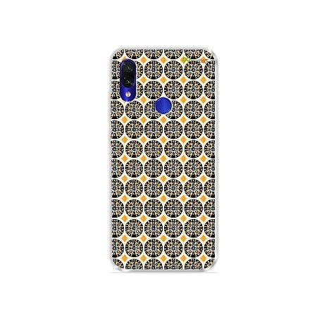 Capinha para Xiaomi Redmi Note 7 - Medalha de São Bento