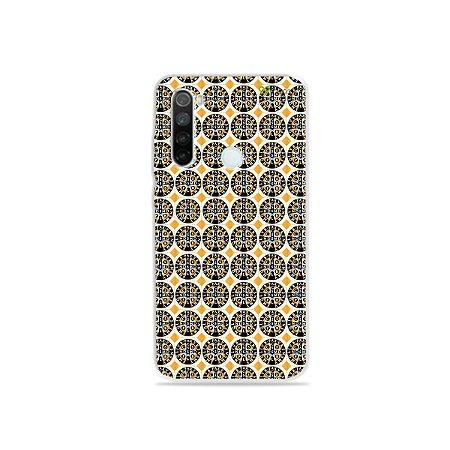 Capinha para Xiaomi Redmi Note 8 - Medalha de São Bento