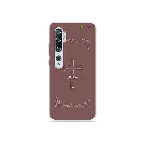 Capinha para Xiaomi Mi Note 10 - Gratidão