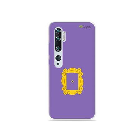 Capinha para Xiaomi Mi Note 10 - Friends