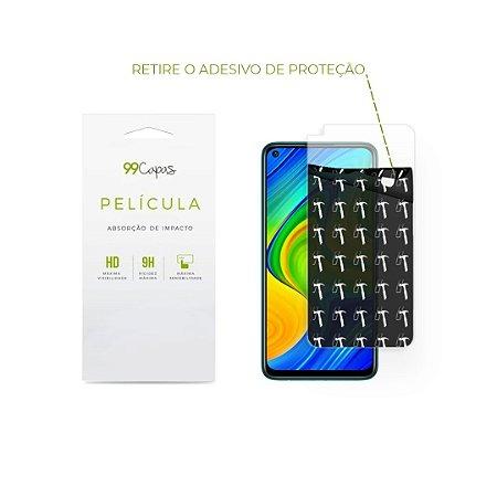 Película de Nano Vidro para Redmi Note 9S