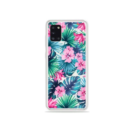Capinha Tropical para Galaxy A31
