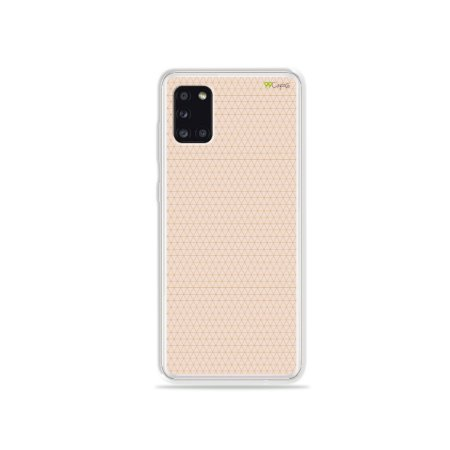 Capinha Simple para Galaxy A31
