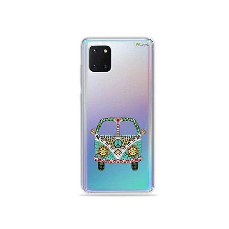 Capinha Kombi para Galaxy Note 10 Lite
