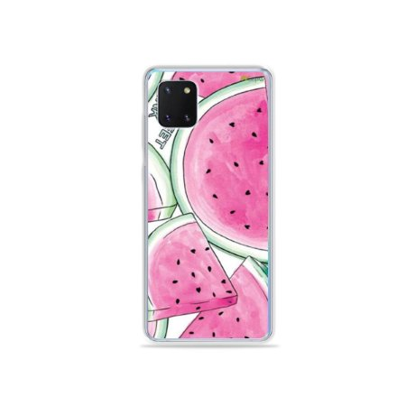 Capinha Watermelon para Galaxy Note 10 Lite