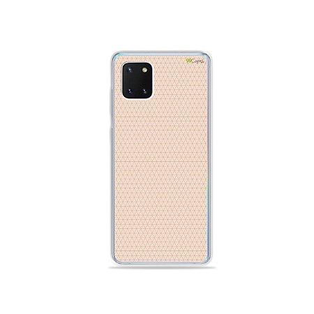 Capinha Simple para Galaxy Note 10 Lite